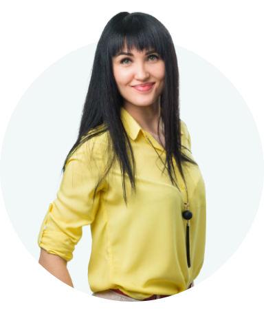 Гузева Людмила Николаевна