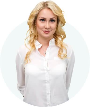 Панькова Юлия Владимировна
